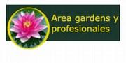 Area gardens y profesionales