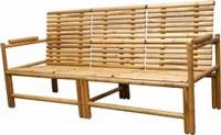 Como limpiar el bambú