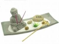 Jardines Zen para relajarse y meditar
