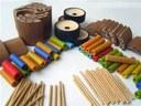 Juegos de Bambú