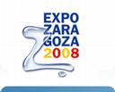Pérgolas de bambú en la Expo de Zaragoza